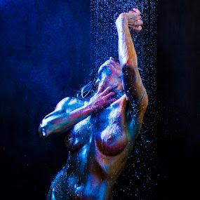 by Gawie van der Walt - Nudes & Boudoir Artistic Nude (  )