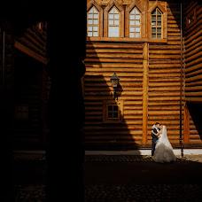 Wedding photographer Tanya Bogdan (tbogdan). Photo of 16.10.2018