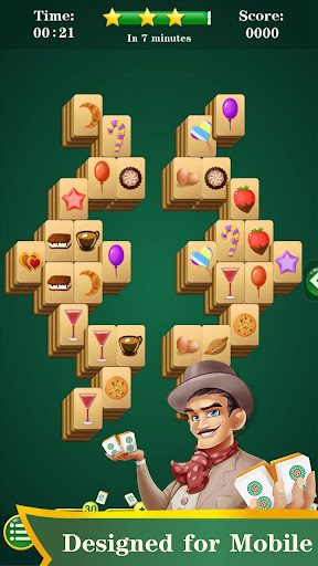 Mahjong Master screenshots 10