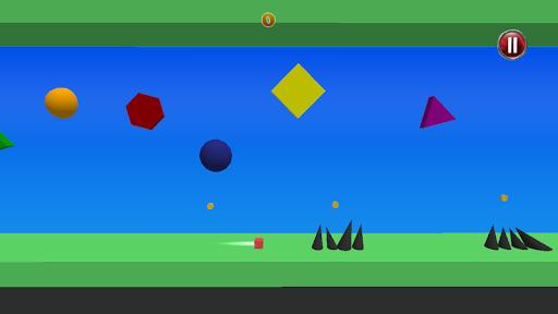 Glass Cube Game screenshots 7