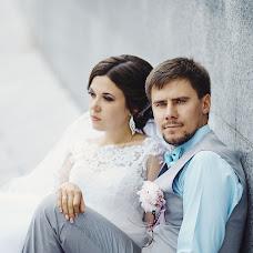 Wedding photographer Sergey Sofronov (SergFrown). Photo of 07.12.2015