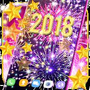 2018 live wallpaper