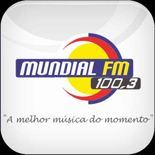 Rádio Mundial FM de Toledo