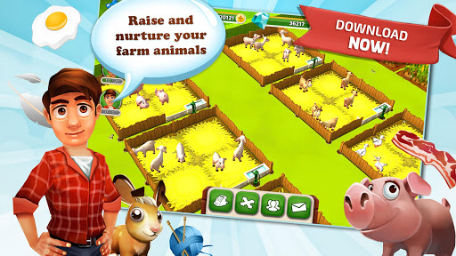 My Free Farm 2 apktram screenshots 3
