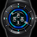 PulsedOut Da Blues Watch icon