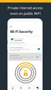 Norton Secure VPN – Security & Privacy WiFi Proxy App Download For Android and iPhone 2