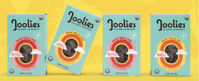 How the right packaging can be a $200 Million Decision  Joolies Branding and Packaging Design by Hatch Design SF
