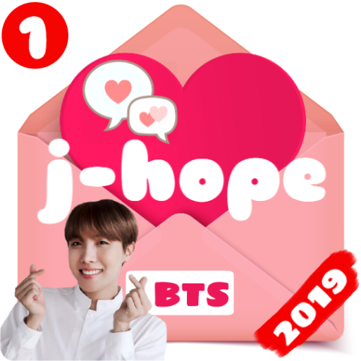 BTS Messenger 2019 😍J-Hope😍 – Apper på Google Play