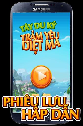 Tay Du Ky - Tram Yeu Diet Ma