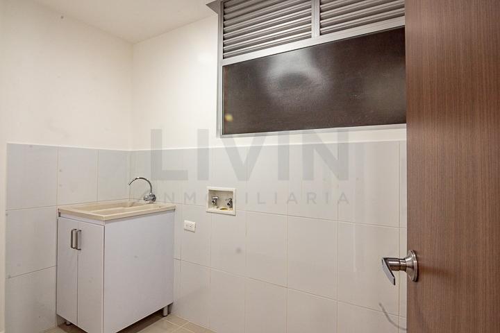 apartamento en arriendo intermedia 494-3248