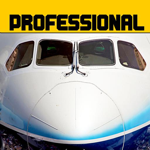 Flight 787 - Advanced APK Cracked Download