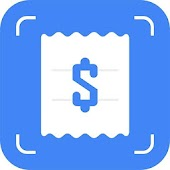 Receipt Lens-Expense Tracking & Reporting