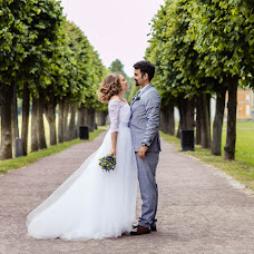 Wedding photographer Tatyana Chesnokova (tanyaches). Photo of 25.06.2018