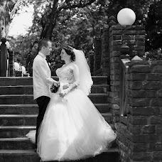 Wedding photographer Oksana Ichalovskaya (ichalovskaya). Photo of 21.09.2016