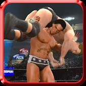 Wrestling Punch Fighter