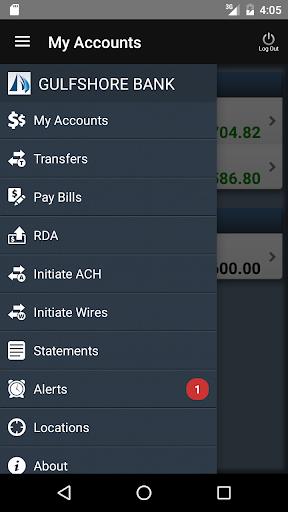 玩財經App|GulfShore Bank Mobile Banking免費|APP試玩