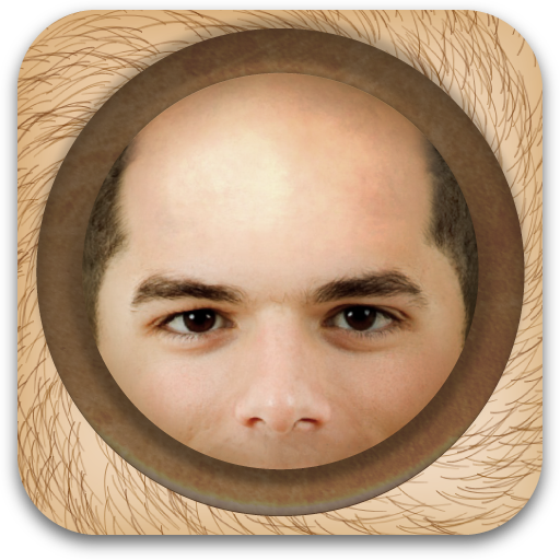 BaldBooth - The Bald Prank App