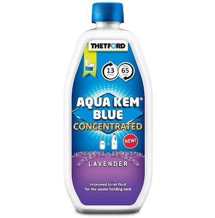 Aqua Kem Blue Lavendel