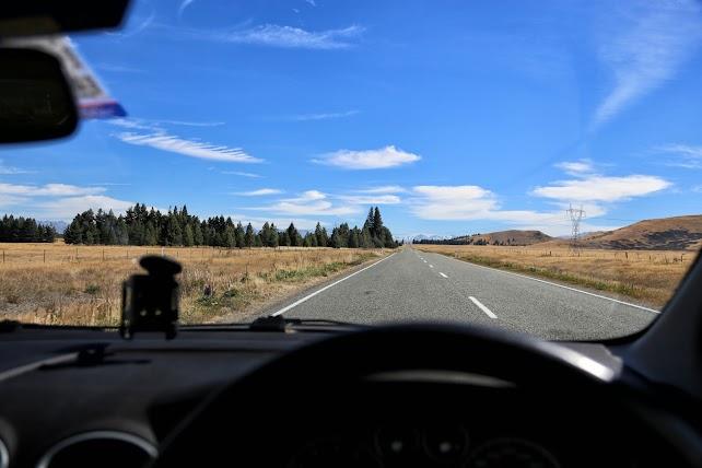 Lewa strona drogi