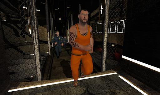 Jail Break Prison - Escape Survival Simulator 2018 image | 5