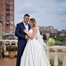 Wedding photographer Vladimir Kulakov (kulakov). Photo of 31.01.2018