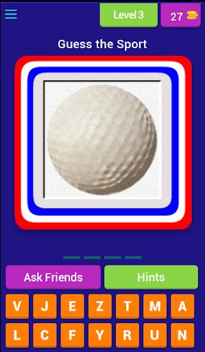 Sport (Quiz) 3.9.7zg screenshots 4
