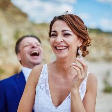 Wedding photographer Slava Kashirskiy (slavakashirskiy). Photo of 11.01.2016