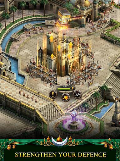 Revenge of Sultans  screenshots 8