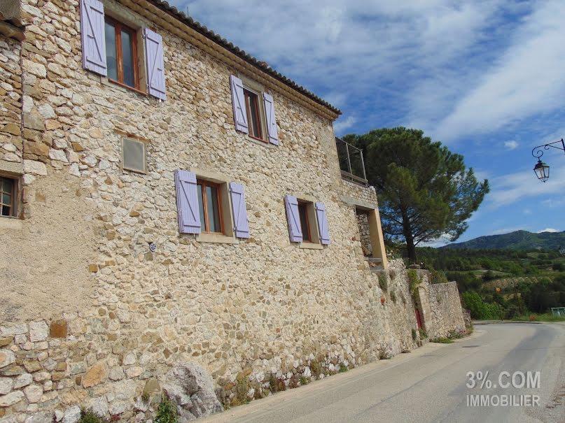 Vente maison 5 pièces 110 m² à Bellecombe-Tarendol (26110), 134 500 €