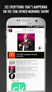 The Tom Joyner Morning Show - náhled