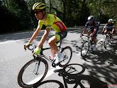 Eliot Lietaer wil de Tour de France rijden