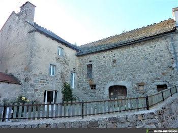 maison à Chastel-Nouvel (48)