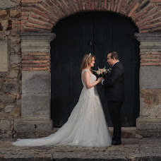 Wedding photographer Oscar Ossorio (OscarOssorio). Photo of 08.06.2017