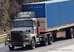 Photo: US-Army Trucking