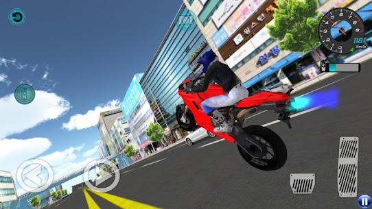 3D Driving Class 22.7 Mod APK Latest Version 2