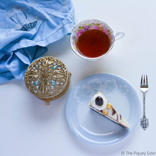 No Bake Chocolate Cheesecake With Cocoa Recipes.