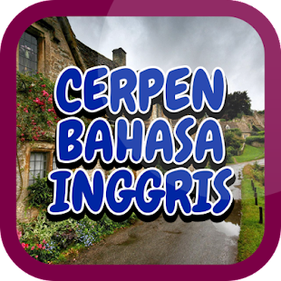 Cerpen Bahasa Inggris - náhled