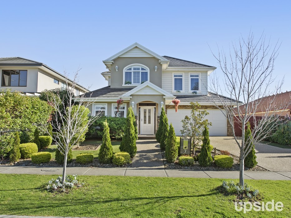 Main photo of property at 7 Red Maple Drive, Cranbourne West 3977
