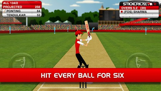 Stick Cricket 1