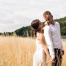 Wedding photographer Galina Antonyuk (antoniukphoto). Photo of 29.07.2018