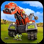 Yeni Dinozor Macera Makinler oyunlari Game