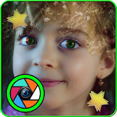 Photo Editor: Funny Stickers