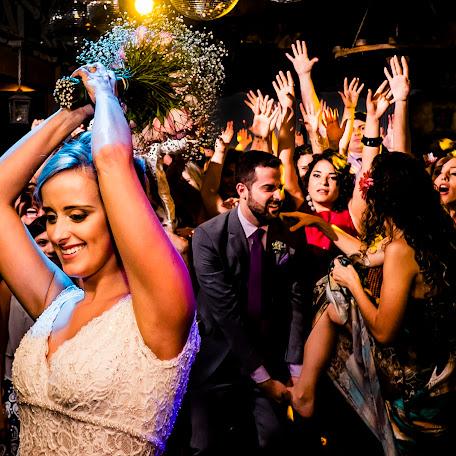 Wedding photographer Eduardo Bedran (bedran). Photo of 23.01.2018