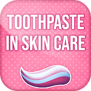Toothpaste in Skin Care
