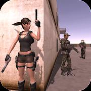 Game Commando Shooting FPS War Adventure APK for Windows Phone