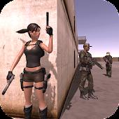 Tải Game Commando Bắn súng siêu Chiến đấu