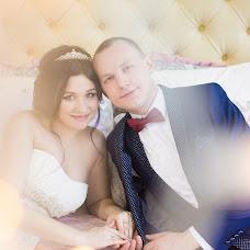 Wedding photographer Rezeda Magizova (rezedamagizova). Photo of 12.03.2017