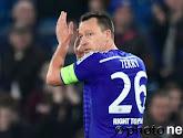 John Terry levert fors in om carrière af te sluiten bij Chelsea FC