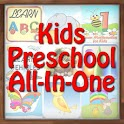 Kids Pre School All-In-One App icon