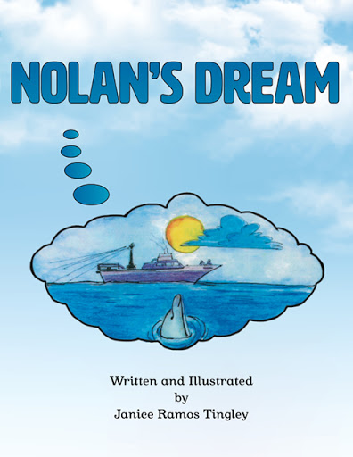 Nolan's Dream cover